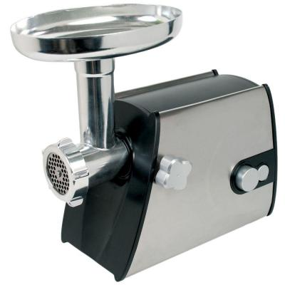 Chard Collection No. 8 400 W Stainless Steel Meat Grinder