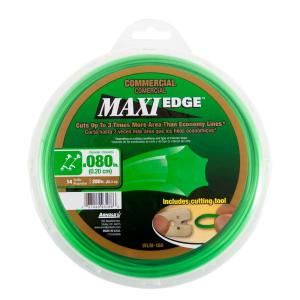 Arnold 0.080 inch x 280 ft. Maxi Edge Commercial Trimmer Line by Arnold