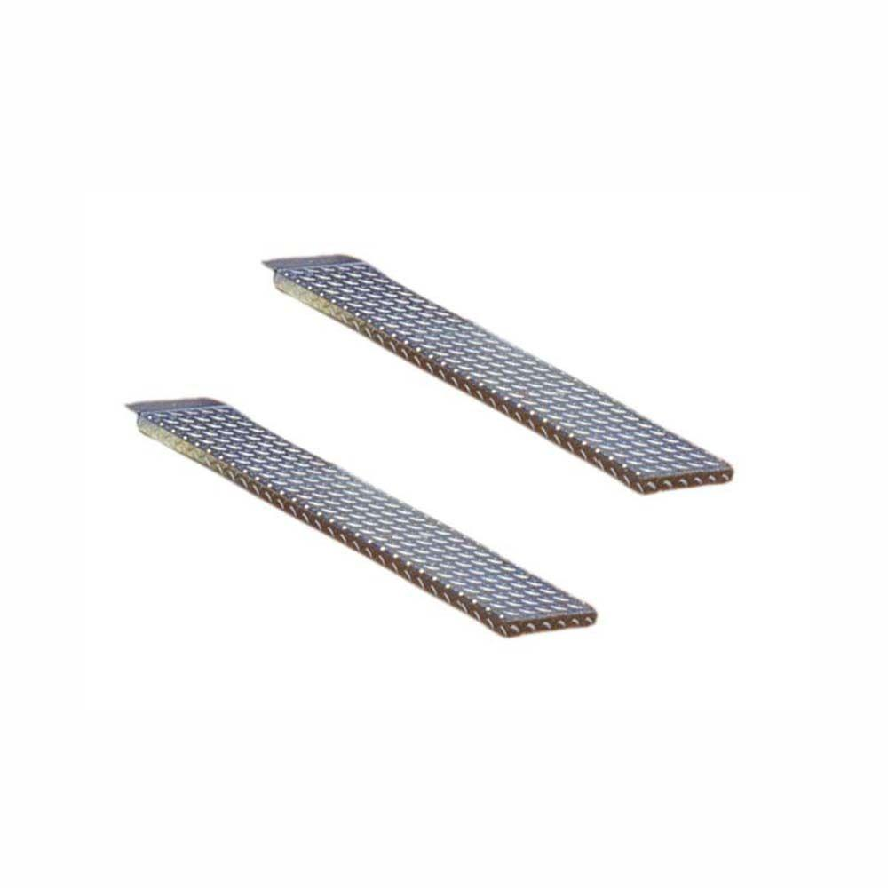 Handy Home Products Metal Ramps (2-Pack)