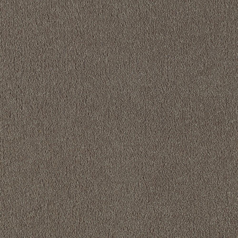 Kraus carpet sample starry night ii color neutral for Taupe color