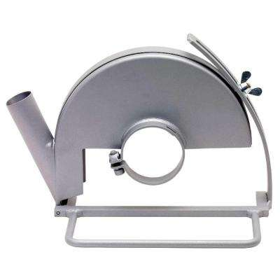 7 in. Large Angle Grinder Dust Guard