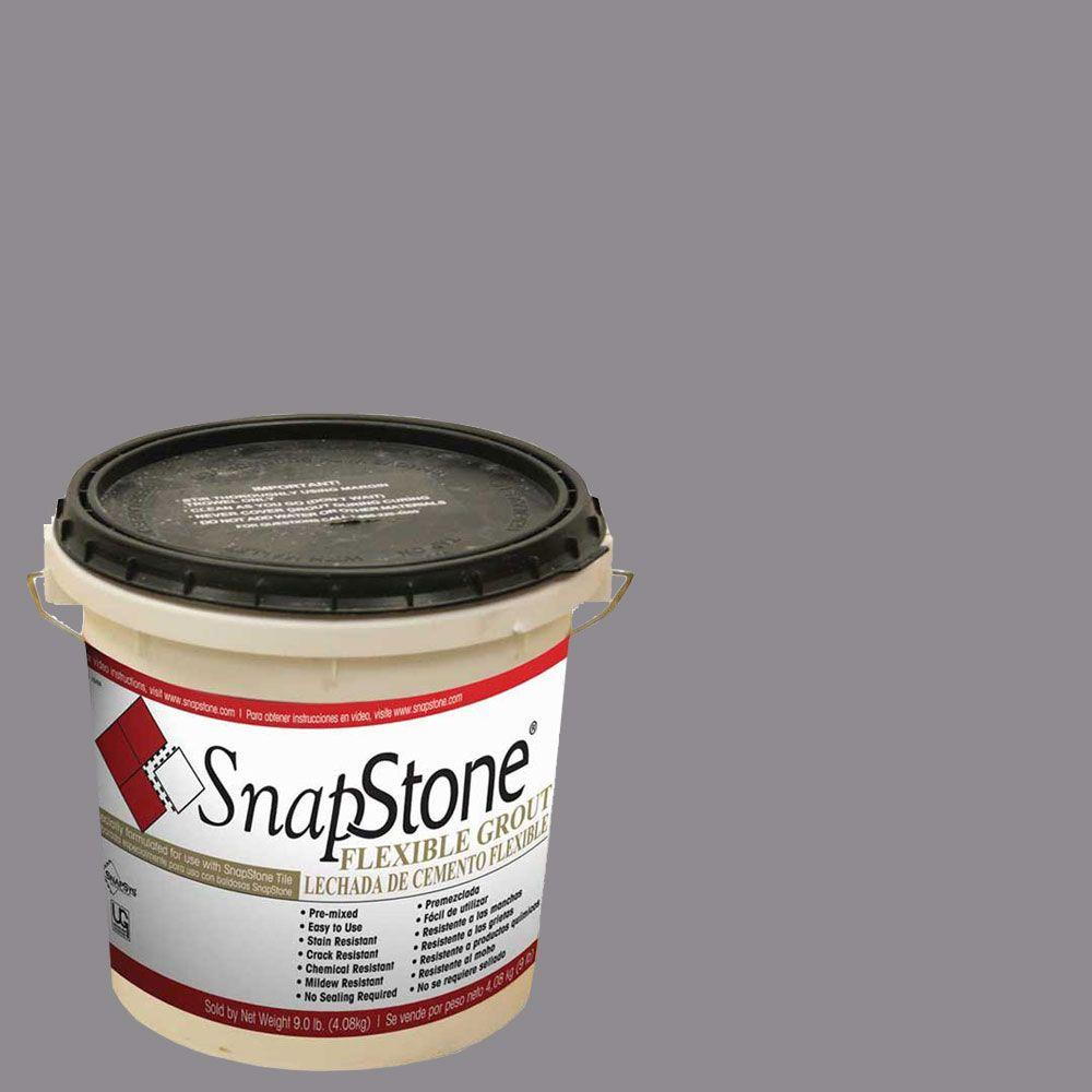 Snapstone charcoal grey 9 lb urethane flexible grout 11 219 02 01 this review is fromraincloud gray 9 lb urethane flexible grout dailygadgetfo Gallery