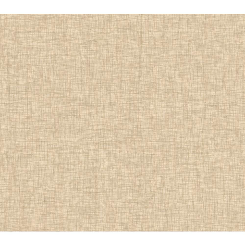 York Wallcoverings Linen Wallpaper by York Wallcoverings