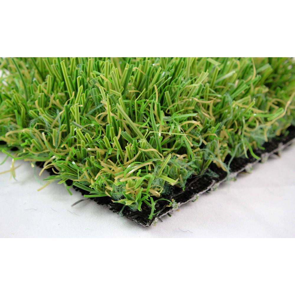Standard 15 ft. Wide x Cut to Length Artificial Grass