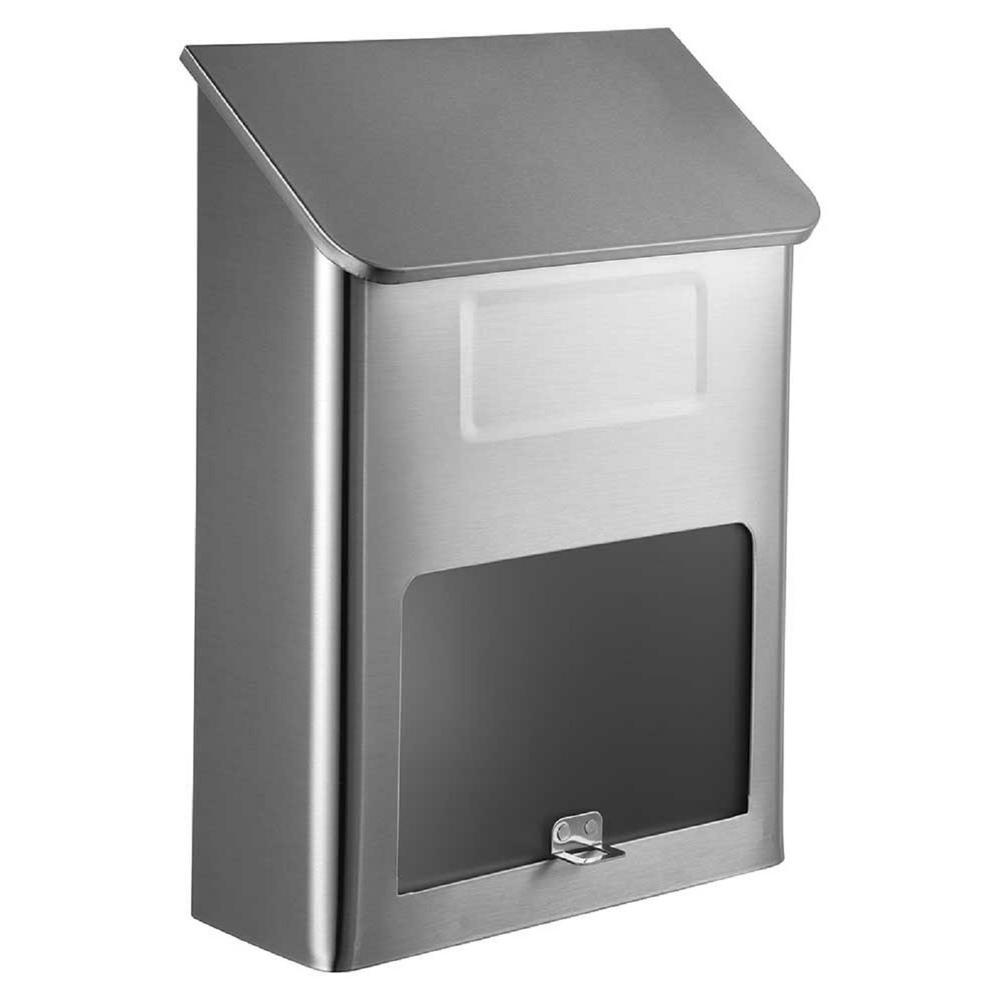 Metros non-locking Mailbox