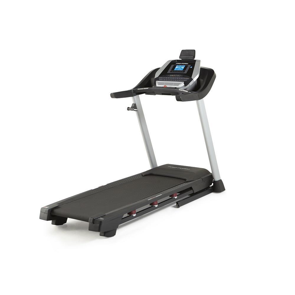 705 CST Treadmill