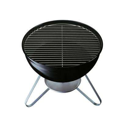 Replacement Cooking Grate for Smokey Joe Silver/Gold & Tuck-N-Carry Charcoal Grill