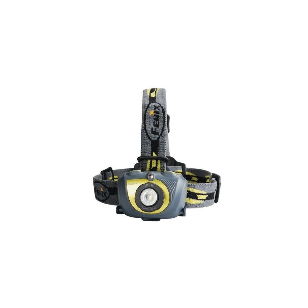 HL 230 Lumens AA Battery Powered LED Headlamp