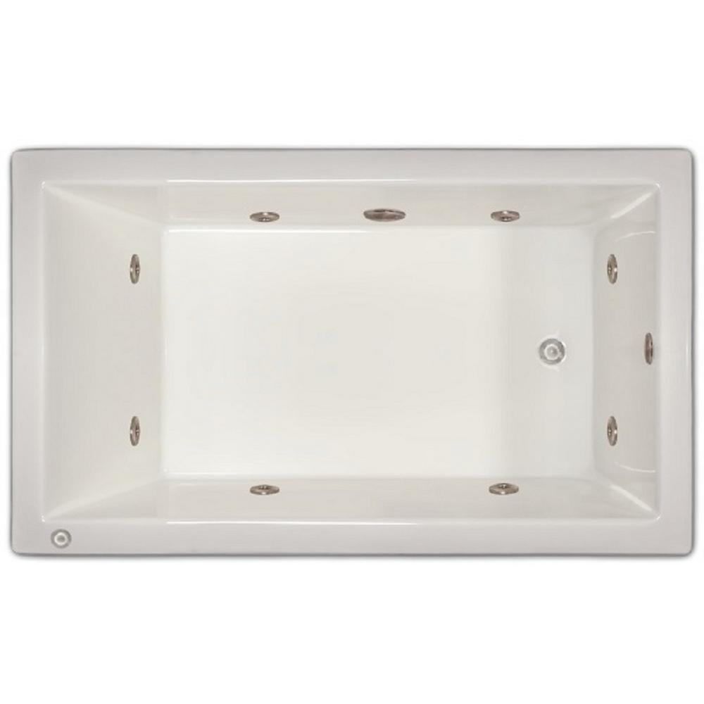 Pinnacle Signature Bath 59.5\