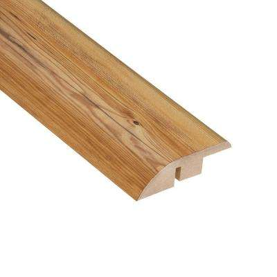 Mission Pine 1/2 in. Thick x 1-3/4 in. Wide x 94 in. Length Laminate Hard Surface Reducer Molding