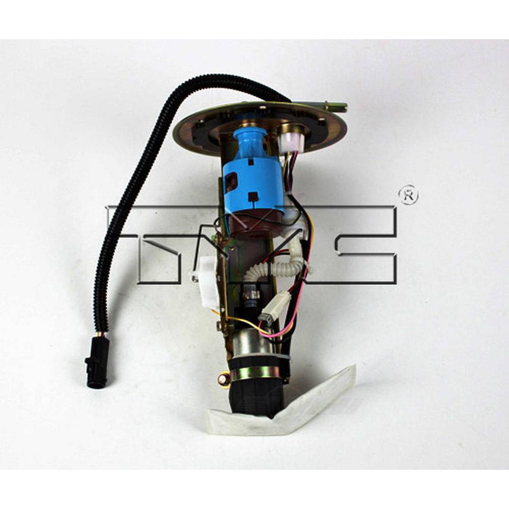 Fuel Pump Module Assembly TYC 150158