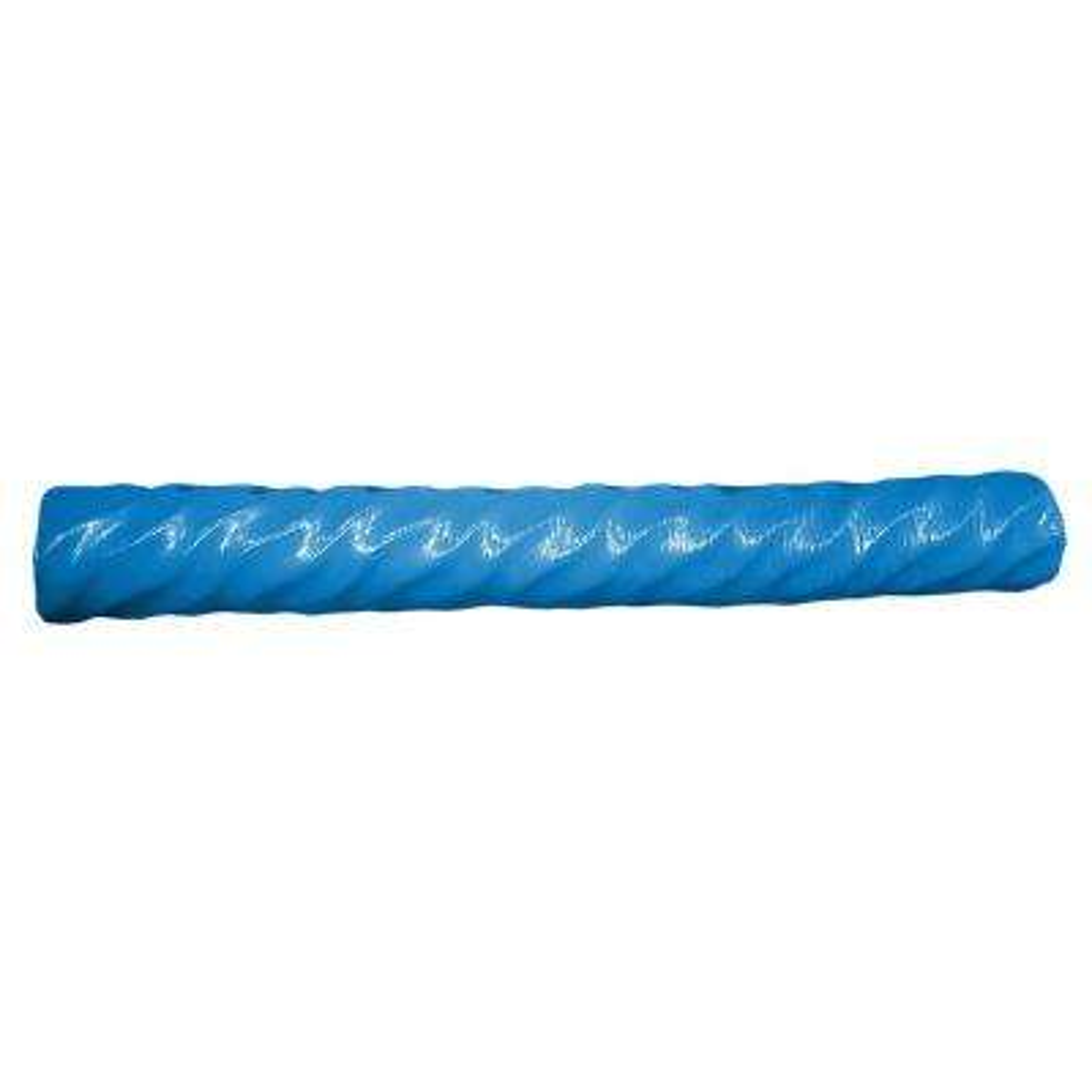 Giant Blue Luxury Swim Noodle for Pools - NBR Foam Rubber Flotation Device