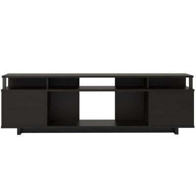 Scepter 59.41 in. Espresso TV Stand Fits TV's up to 65 in.