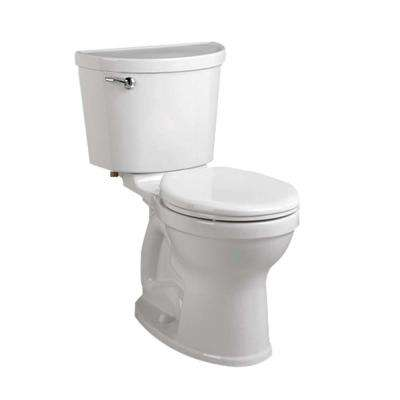 American Standard Round Chair Height Toilets