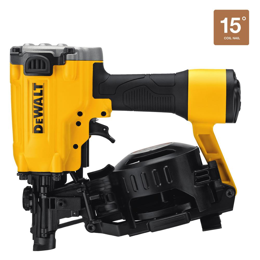 Roofing Nailers - Nail Guns & Pneumatic Staple Guns - The Home Depot