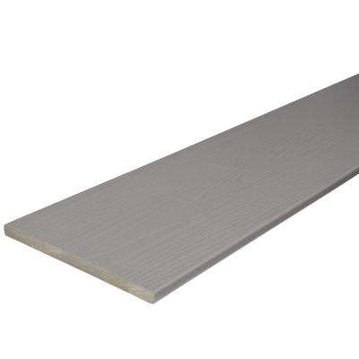 Good Life 3/4 in. x 11-1/4 in. x 12 ft. Cottage Capped Composite Fascia Decking Board(10-Pack)