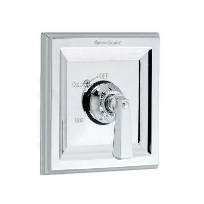 Town Square 1-Handle Bath/Shower Valve Only Trim Kit in Polished Chrome (Valve Sold Separately)