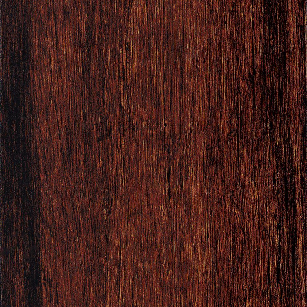 Home Legend Strand Woven Cherry Sangria 1/2 in. Thick x 5-1/8 in. Wide x 72-7/8 in. Length Solid Bamboo Flooring (25.93 sq.ft./case)