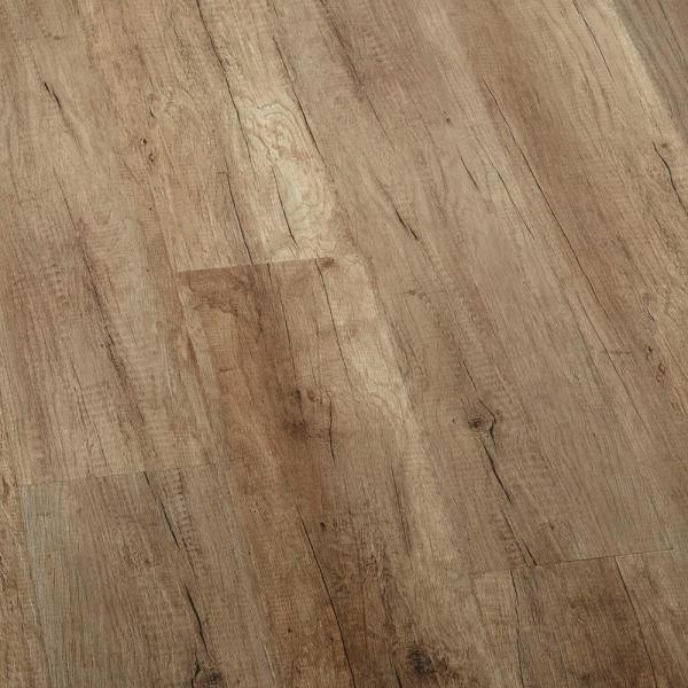 Lifeproof Greystone Oak Water Resistant, Scratch Resistant Laminate Flooring