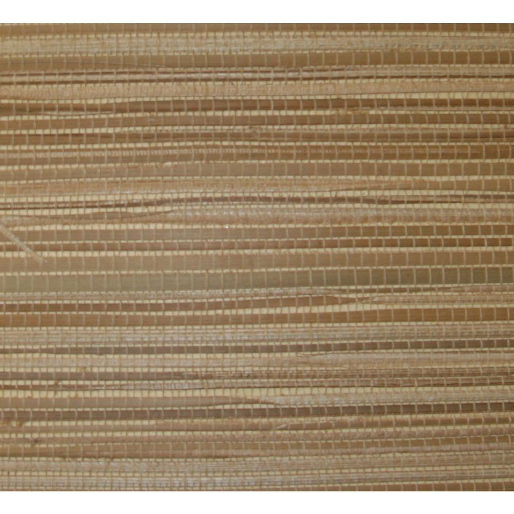Red Grasscloth Wallpaper: York Wallcoverings Grasscloth Wallpaper-TB1966