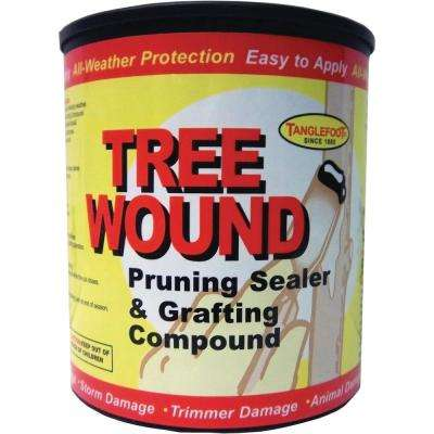 Tree Wound Pruning Sealer and Grafting Compound