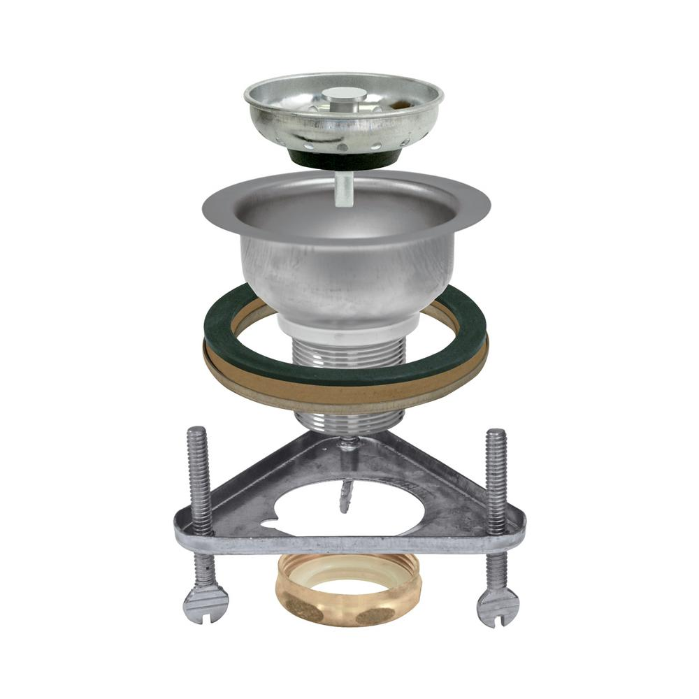 Eastman Quick Connect Sink Strainer