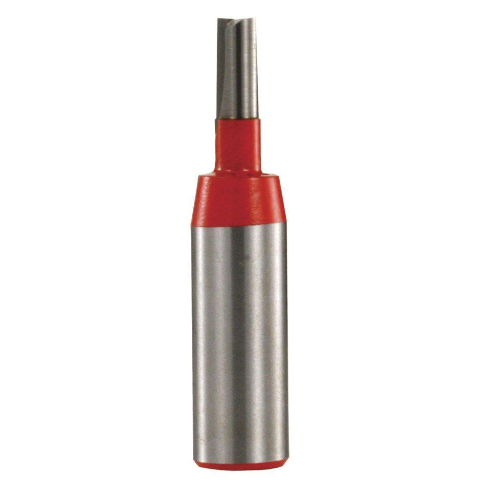 Diablo 7/32 in. x 1/2 in. Carbide Plywood Mortise Router Bit