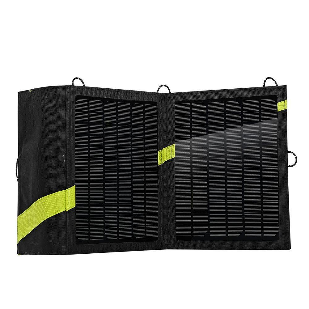 Nomad 13-Watt Solar Panel