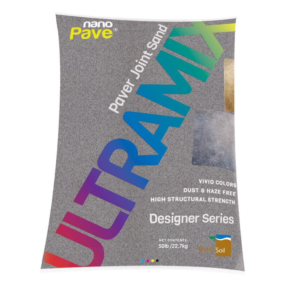 UltraMix Designer Series 50 lb. Pewter Paver Joint Sand Bag