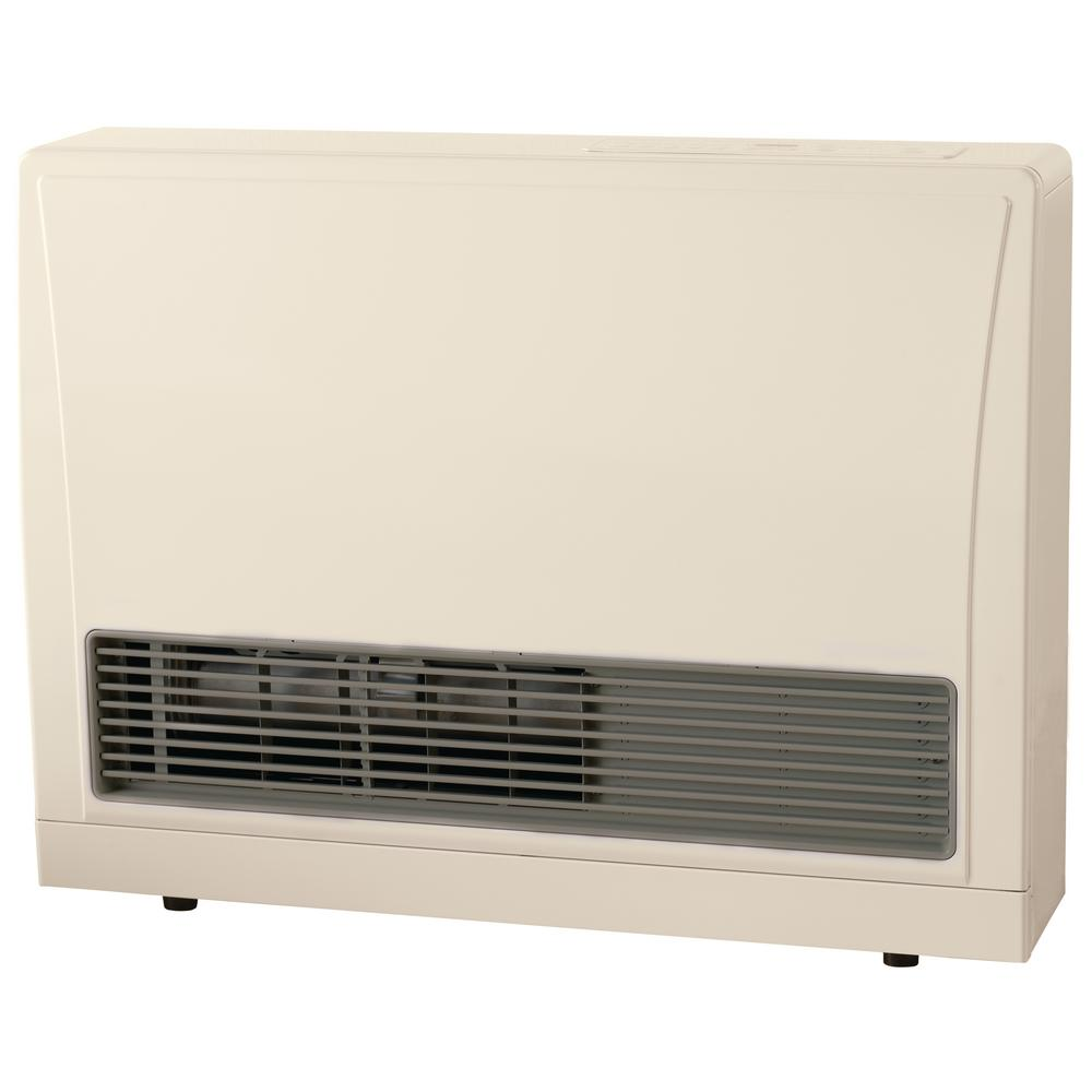 Williams 14000 Btu Hour Direct Vent Furnace Lp Gas With Wall Or Heater Thermostat Wiring Energysaver 21500 Vented Natural