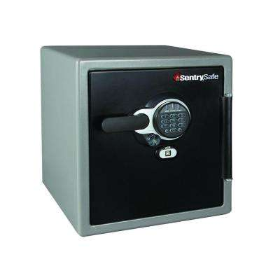 1.23 cu. ft. Electronic Fire Safe Lock with USB Connection