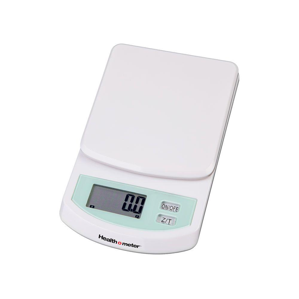 Escali Health o Meter High Precision Pocket Food Scale