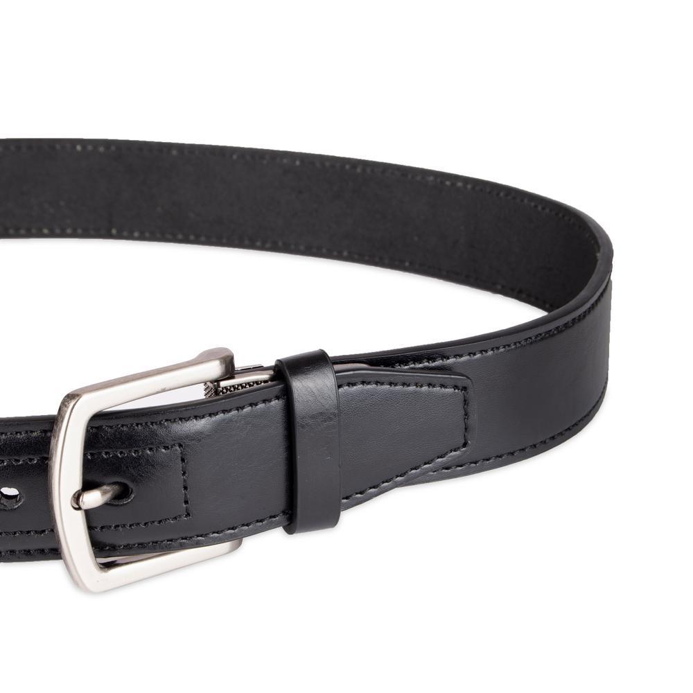 Leather Industrial Strength Work Wear Belt