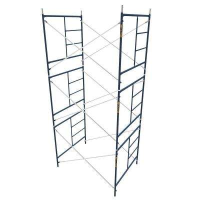 Saferstack 5 ft. x 5 ft. x 7 ft. Mason Scaffold (Set of 3)