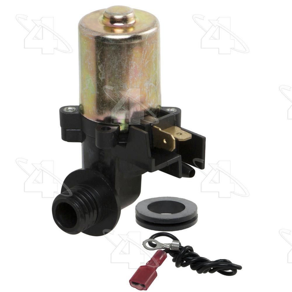 ACI 174090 Windshield Washer Pump