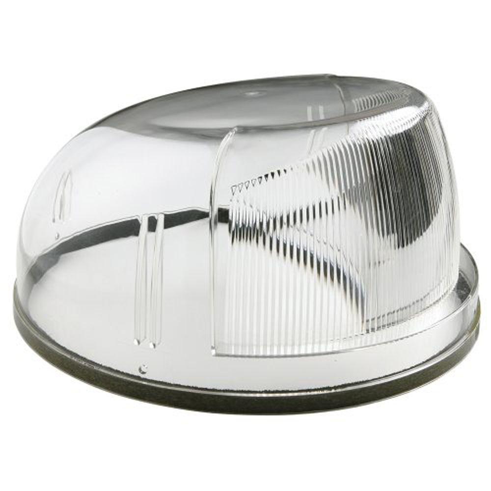 14 in. Solar LensR Dome