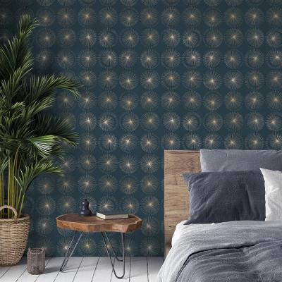 Goodbye Moon Midnight Self-Adhesive Removable Wallpaper