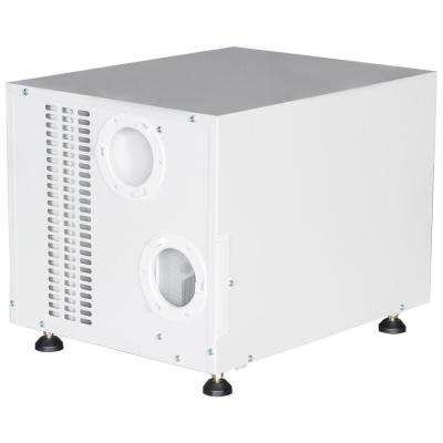 2500 BTU Portable Air Conditioner and Heater with Dehumidifier for Dog Pet and Animal House