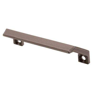 Bronze Window Sash Lift Handle
