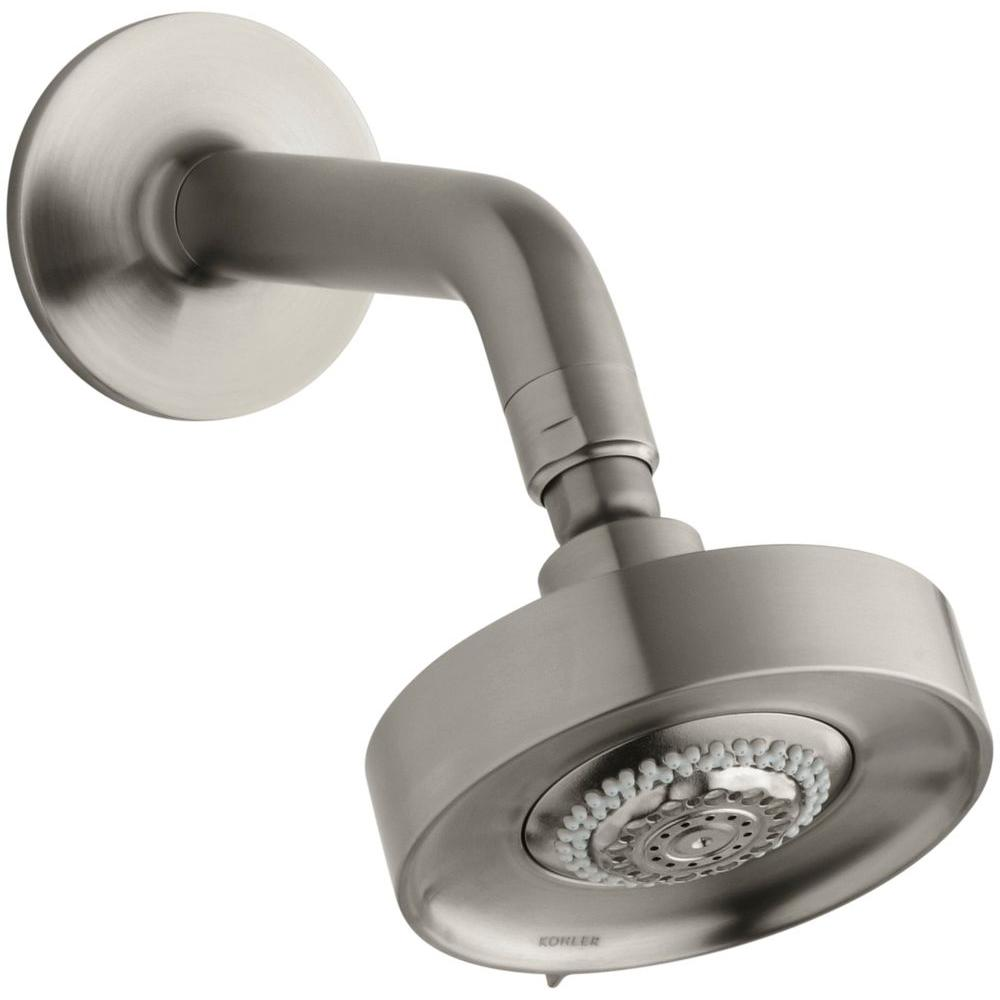 Kohler Purist 3 Spray Multifunction 5 1 2 In Showerhead