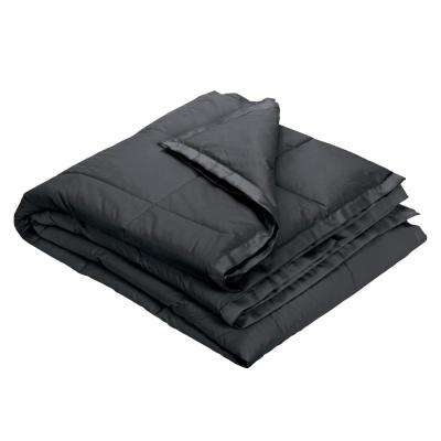 LaCrosse Cotton Down Quilted Blanket