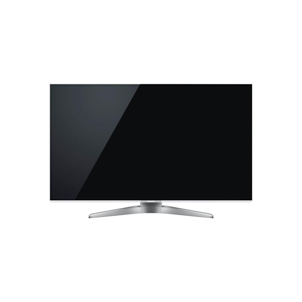 Panasonic Smart VIERA 55 in. Class LED 1080p 240Hz 3D HDTV-DISCONTINUED