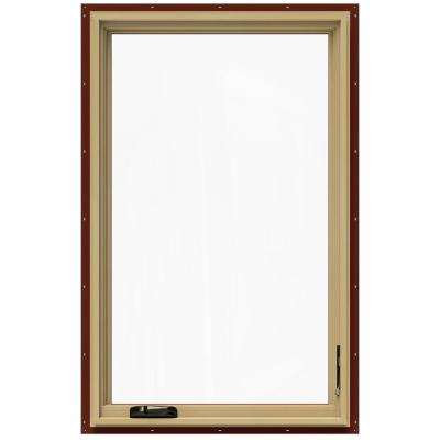 30.75 in. x 48.75 in. W-2500 Right-Hand Casement Wood Window