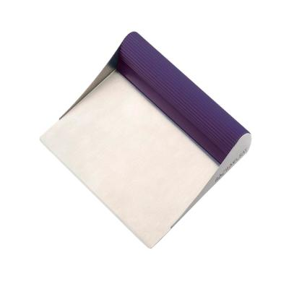 Purple Bench Scrape