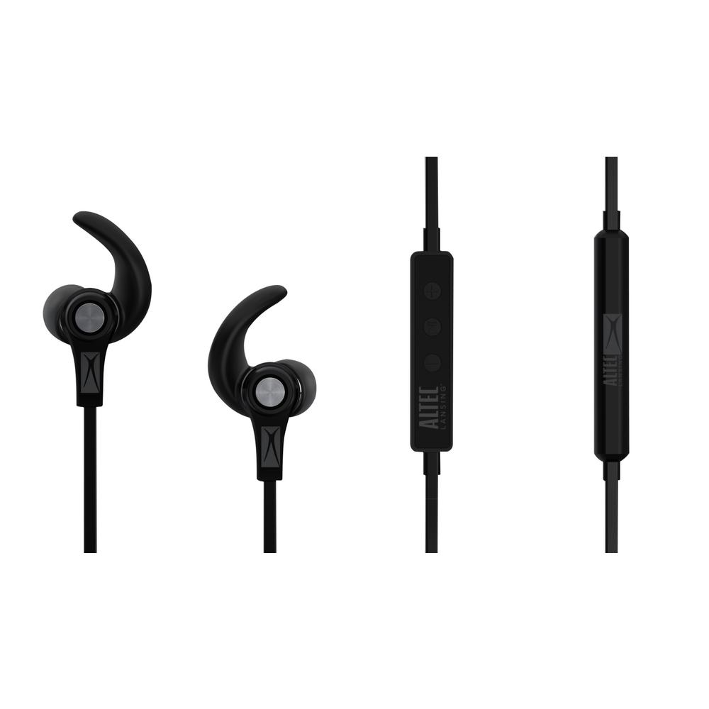 In-Ear Sport Bluetooth Earbuds