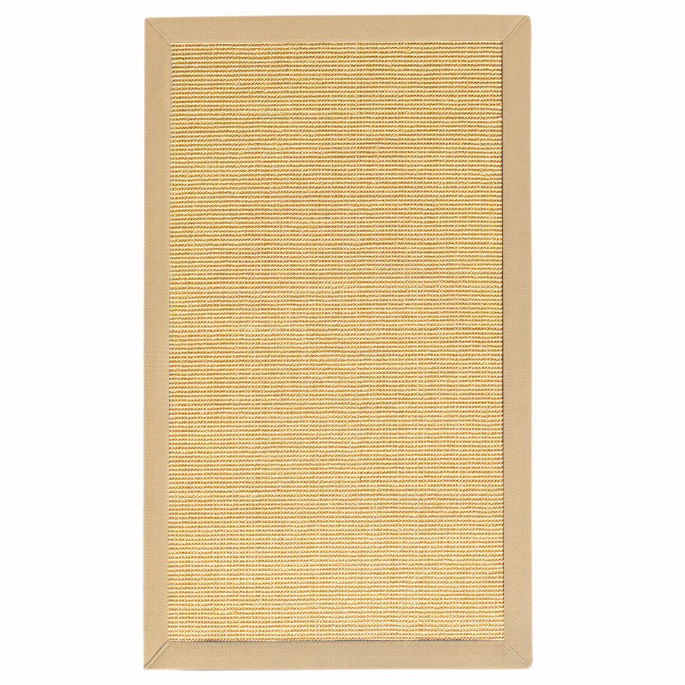 Home Decorators Collection Freeport Sisal Honey/Khaki 12 ft. x 15 ft. Area Rug