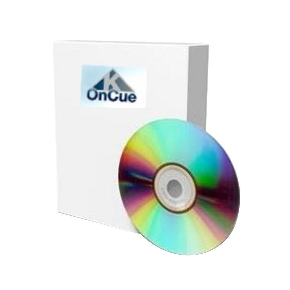 KOHLER OnCue Generator Management System Software-DISCONTINUED