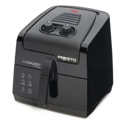 Air Fryer 4.2 Qt. Capacity with 60-Minute Timer and Auto-off