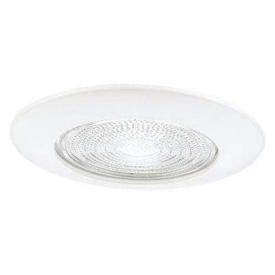 Shower recessed lighting trims recessed lighting the home depot white recessed shower trim aloadofball Image collections
