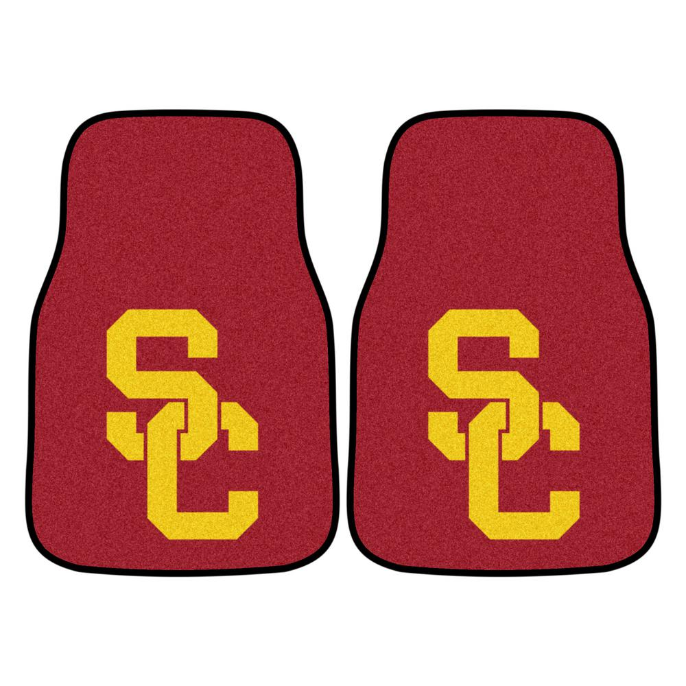 Fanmats University Of Southern California 18 In X 27 In